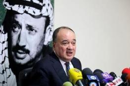 ناصر القدوة: شخصيات من الصف الأول في حركة فتح ستدعم تحركنا
