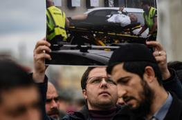إدانات فلسطينية واسعة لمذبحة المسجدين في نيوزيلندا