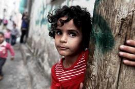 العفو الدولية: وضع اللاجئين الفلسطينيين يقترب من الانهيار كل عام