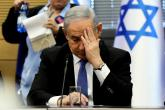 رسميًا.. إتهام نتنياهو بتلقي رشاوي وخيانة الأمانة والخداع