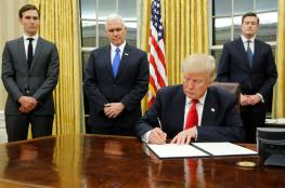 محكمة أمريكية: قرار ترامب حول الهجرة انتهاك للدستور وتمييز ضد المسلمين