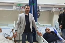 حياة مريضين على المحك بعد إقالة جراح القلب الأشهر في فلسطين.. فمن المسؤول؟