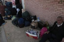 ناشطة: عائلات فلسطينية وسورية محتجزة في ليبيا تغتصب نساؤها