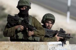 """حواجز إسرائيلية لـ""""جمع المعلومات"""" تنتشر في مناطق الضفة الغربية"""