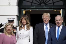 Trump 'may' attend US embassy opening in Jerusalem