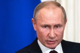 بوتين: أنا لست قيصرا!