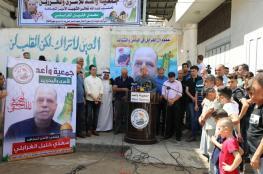 الفصائل بغزة: استشهاد الأسير الغرابلي جريمة لن تمر دون حساب