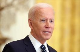 بايدن يؤجل انسحاب القوات الأمريكية من أفغانستان حتى سبتمبر
