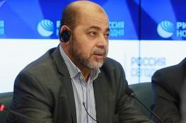 موسى أبو مرزوق يكشف تفاصيل زيارته إلى موسكو