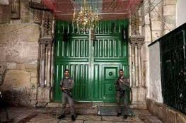 """الأردن يحذر من تمادي الاحتلال بانتهاكاته غير المسبوقة لحرمة """"الأقصى"""""""
