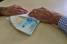 شرطة الاحتلال تعتقل مسؤولين بتهم فساد
