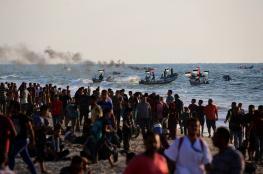 هيئة كسر الحصار تعلن عن انطلاق المسير البحري التاسع من غزة غداً
