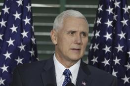 مايك بنس: القوات الأمريكية شلت قدرات الأسلحة الكيميائية السورية