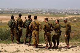 حدود غزة تستنزف جيش الاحتلال الاسرائيلي