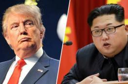 واشنطن وبيونغ يانغ تجريان لقاء رفيع المستوى قريبا