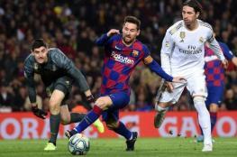 ريال مدريد وبرشلونة يتكبدان خسائر جديدة بسبب كورونا