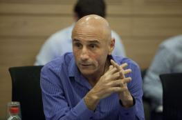 """عضو كنيست: حماس تملي على """"إسرائيل"""" إذا كانت هناك حرب"""