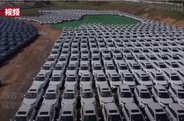 بعد زيادة الأرباح... شركة تكافئ موظفيها بأكثر من 4 آلاف سيارة.