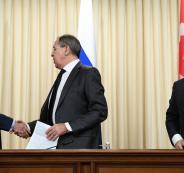 Russia-Iran-Turkey