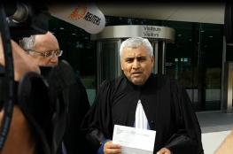 محامون وحقوقيون يرفعون شكاوى قضائية بحق الاحتلال في الجنايات الدولية بلاهاي