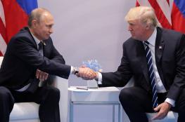 تستمر لمدة ثلاث ساعات.. قمة هلسنكي بين بوتين وترامب الإثنين المقبل
