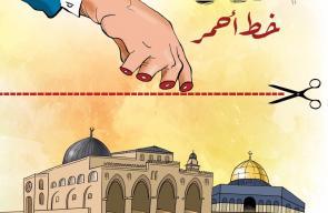 كاريكاتير علاء القطة