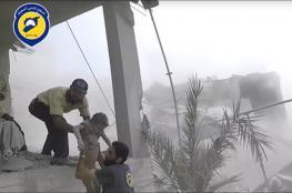 أميركا تساعد حلفاءها في إخفاء القتلى المدنيين بسوريا والعراق