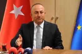 تركيا: تصريحات المسؤولين الأمريكيين بشأن مخاوفنا غبر مطمئنة