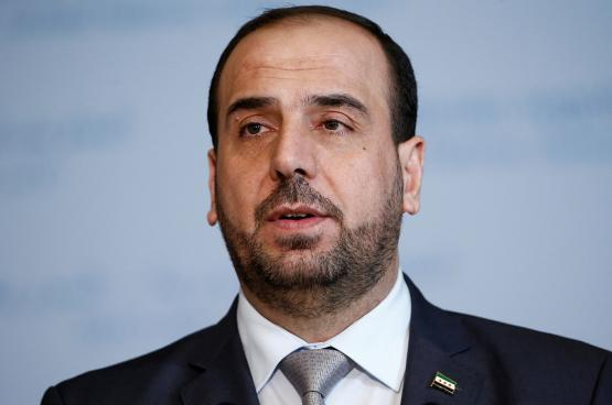 المعارضة السورية: قدمنا وثائق تثبت تعاون النظام مع داعش