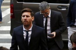 """""""اختراق كبير"""".. ناد برازيلي عريق يعلن تعاقده رسميا مع ميسي"""