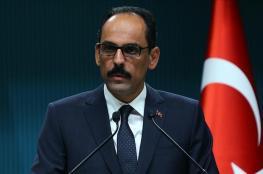 تركيا: هجوم برشلونة يثبت عدم قدرة أي دولة على محاربة الإرهاب بمفردها
