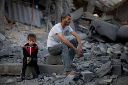 والا العبري: إجراءات عباس ضد غزة إيجابية لإسرائيل