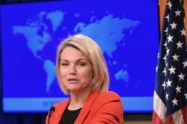 واشنطن تدعو السعودية وكندا لحل خلافهما