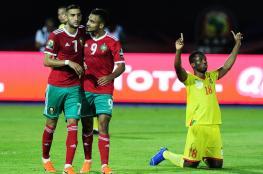 كأس أمم أفريقيا: خروج مفاجئ للمغرب أمام بنين