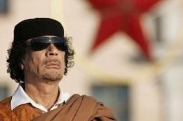 """رئيس سابق يتحدث عن دور """"القذافي"""" في تصفية رئيس دولة"""
