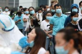الصين: عدم تسجيل أي إصابة محلية بكورونا لأول مرة منذ نحو شهرين