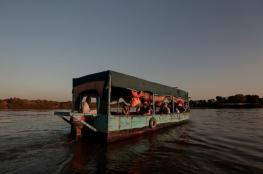 مصرع 5 مسؤولين سودانيين إثر غرق عبارة بمدينة وادي حلفا