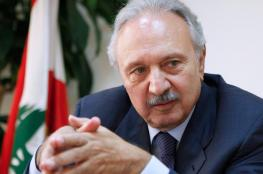 وسائل إعلام لبنانية: اتفاق على تسمية الصفدي رئيسا للحكومة