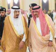 King-Salman-and-Mohammed-Bin-Naif