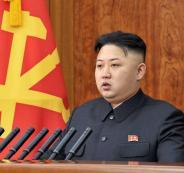الزعيم-الكوري-الشمالي