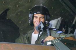 يديعوت تكشف عن مقتل الطيار الذي دمر المفاعل النووي السوري