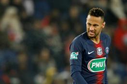 اقتراب رحيل نيمار إلى وجهة جديدة غير الدوري الإسباني