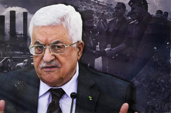 """عقاب لغزة وأمان لـ """"اسرائيل""""..  ملامح مخرجات المجلس الانفصالي في دورته الـ 30"""