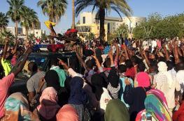 """""""العسكري السوداني"""" يعلن استئناف التفاوض مع المعارضة الأحد المقبل"""
