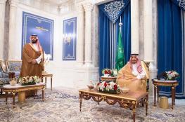 الملك سلمان قد يتنازل عن العرش لابنه .. وإقصاء لآخرين من العائلة