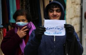 بيت لحم: حركة حذرة للمواطنيين وساحة المهد تبدو خالية تمامًا
