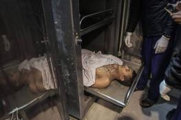 حماس تعزي أهالي شهداء لقمة العيش على حدود مصر