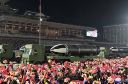 خبير يكشف معلومة بشأن صاروخ كوريا الشمالية