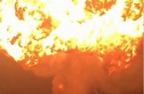انفجار مستودع للغاز الطبيعي في العاصمة الغانية أكرا