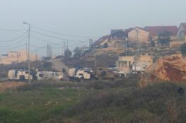 Israeli occupation army to build a settlement unit for settlers in Hebron